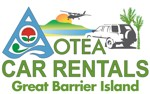 Aotea Car Rentals Great Barrier Island